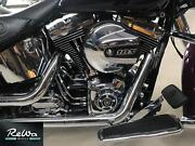 Harley-Davidson FLSTC Softail Heritage Classic 103  ABS Two-Tone