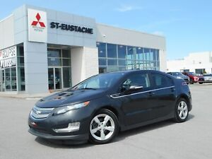 2015 Chevrolet Volt Electric **AUTOMATIQUE**BLUETOOTH**A/C**SIEG