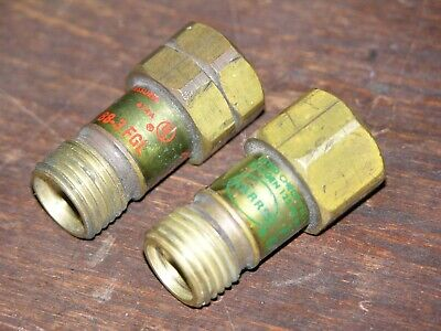 Acetylene Tested in The USA Harris Compatible FlameTech 6290-3G Heavy Duty Replacement Gouging Tip Size 3