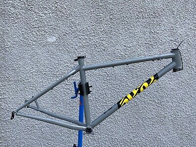 Cotic Bfe Mountain Bike Hardtail Frame & Hope Headset - Great Condition