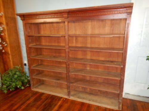 Victorian General Store Bookshelf 6