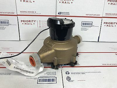 Neptune T-10 1 Nsf61 Water Meter Proread Pit Or Direct Read Gallon Qty Avail