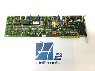 Keithley Das-16 Plug-in Data Acquisition Board Used