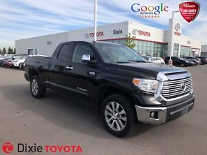 2015 Toyota Tundra LIMITED 5.7L V8, FULLY LOADED