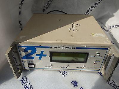 Raith Motor control 2+ S/N.9907000624