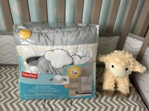 Little Lamb bedding set
