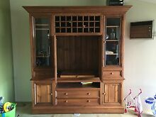 TV Cabinet / Wall Unit Wongan Hills Wongan-Ballidu Area Preview