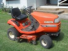 ride on lawn tractor Gilgai Inverell Area Preview