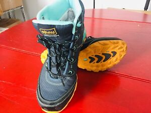 Women's AHNU Hiking Boots