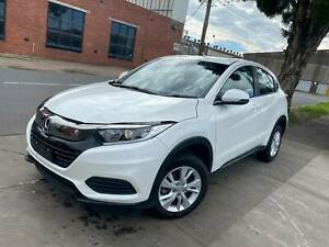 Honda HR-V wrecking ' 07/2018 - 2020 Paint: NH-798P parts and for sell West Footscray Maribyrnong Area Preview