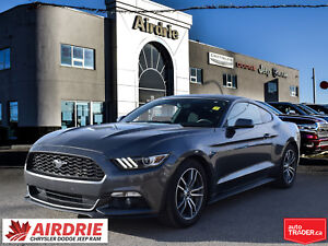 2016 Ford Mustang 2dr Fastback EcoBoost | Ford | Mustang