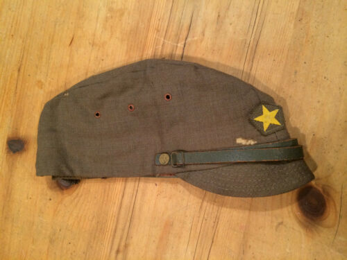 ww2 japanese army field hat