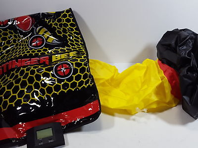 For Franklin Sports Stinger Bee Inflatable Electronic Boxing Set, One Size 60064