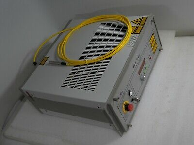 Ipg Ylr-40-pt2 Fiber Laser 50w Max Average Power 1060-1100nm