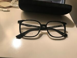 GUCCI EYE GLASSES FOR SALE BRAND NEW NEVER WORN