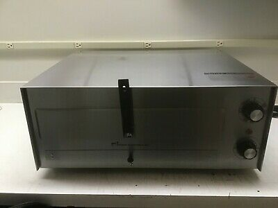 Wisco 560d Pizza Oven