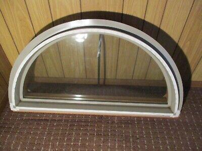 New thermal pane hopper vents for glass block. 18x8x3 Vinyl