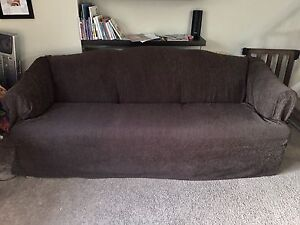 Free couch and couch cover
