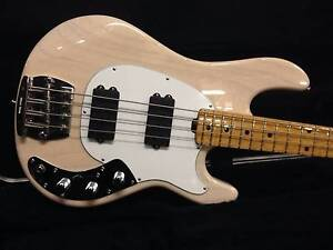 Musicman Classic Sabre Bass 4-String Brand New with Hardcase Adelaide CBD Adelaide City Preview