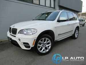 2013 BMW X5 xDrive35i! Only 67000kms! Easy Approvals!