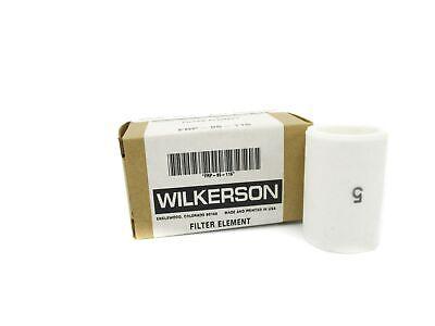 Wilkerson Frp-95-115 Nsmp
