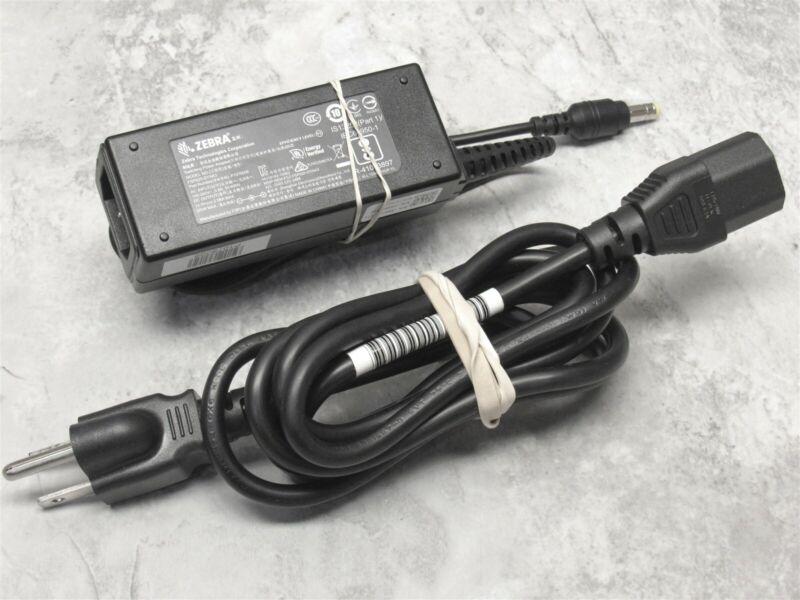 Genuine Zebra QLN220 QLN320 QLN420 FSP025-DYAA3 12V AC Adapter Power Supply