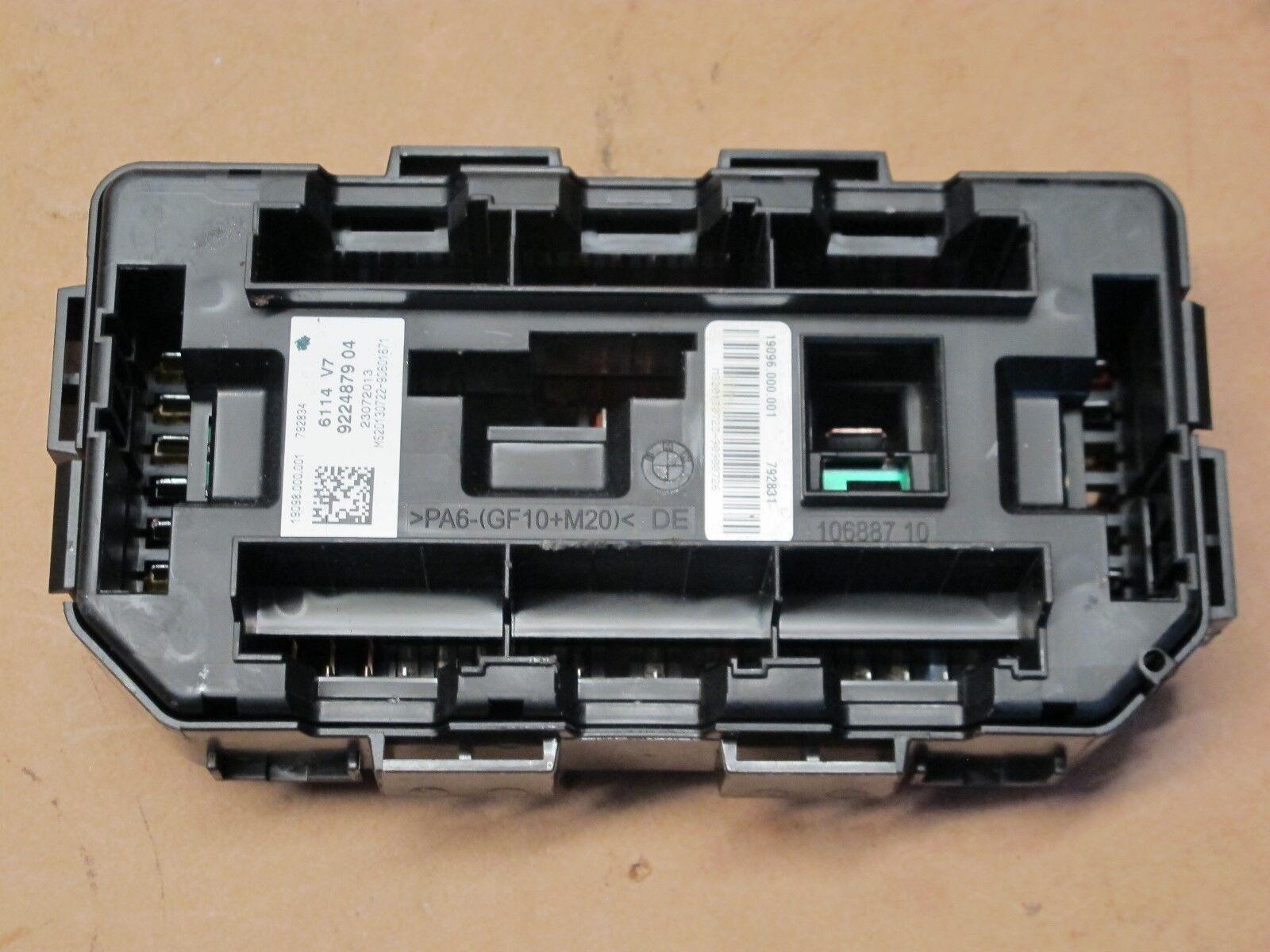 Bmw E20 E21 E30 E31 1 3 Series Fuse Box 61149224879 9224879 Repair 2 Of