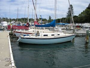 Yacht for Quick Sale