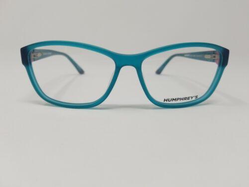 humphrey s eyeglasses frame 594012 45 grn