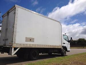 Melbourne Cheap Furniture Removal Taillift  Tailgate truck Transp Melbourne CBD Melbourne City Preview