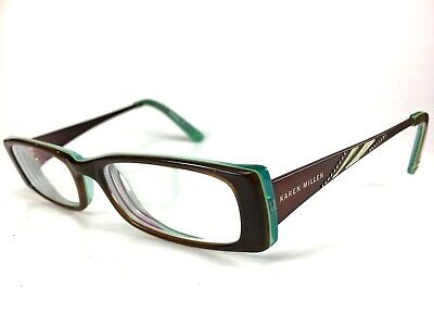 Karen Millen Specsavers 4001319 Prescription Eyeglasses 50-15-135 KM (Specsavers Spectacles)
