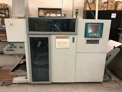 Oce Demandstream Printer 8090 Twin 600 Dpi