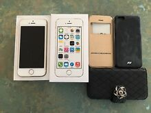 iPhone 5s 16gb unlocked South Golden Beach Byron Area Preview