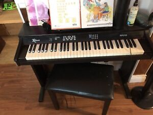Robson Electric piano