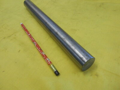 1045 Steel Round Stock Machine Shop Rod Bar 30mm X 12 Oal Has Pitting