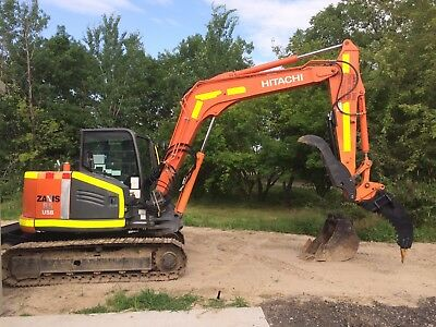Heavy Duty Frost Ripper Root Excavator Pick Caterpillar Komatsu Kobelco Hitachi