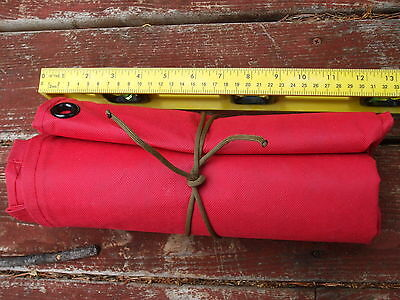 2 WATERPROOF FLEECE LINED SHELTER TARPS CAMPING EMERGENCY SURVIVAL OR BUGOUT!