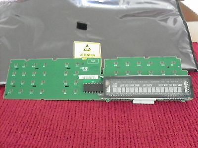 Agilent Hp 3458a 8.5 Digit Display Board Brand New
