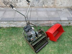 Reel mower $450 Located banksia grove.