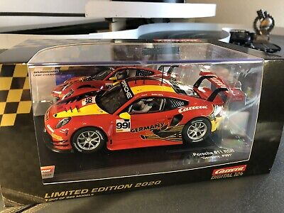 Carrera 23903 Digital 124 Porsche Limited No.827
