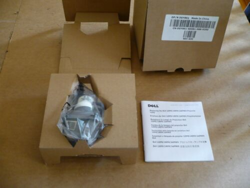 Projector Lamp, replacing Dell 1209S, 1409X, 1609WX, OGY861