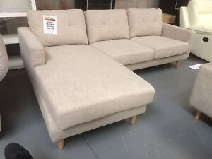 Stockton chaise - E.O.F.Y WEEKEND SALE- Limited stock Dandenong South Greater Dandenong Preview