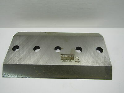 Bandit Rayco Vermeer Brush Wood Chipper Blade Models 1890 2090 1590 1290h Knife