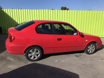 Hyundai Accent low ks Midland Swan Area Preview