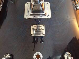 Pristine 2004 Yamaha Birch Custom Absolute Nouveau +musashi snare Marryatville Norwood Area Preview
