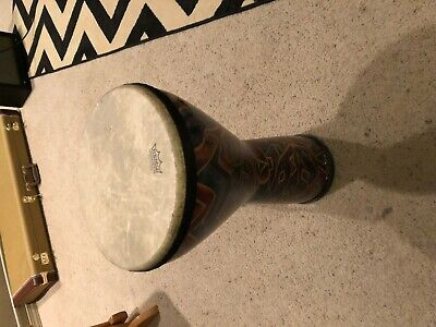 - Remo Djembe Drum 10