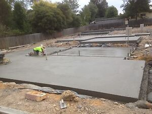 Concreter/screeder/steel placement/construction Essendon Moonee Valley Preview