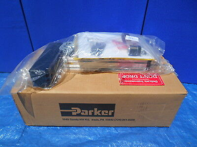 Nib Parker 803-0953a Electromechanical Positioning System Linear Actuator