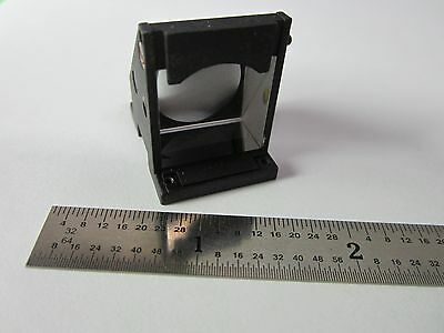 Microscope Orthoplan Leitz Germany Part Optics Prism As Pictured Bin36-44