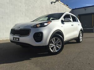 2018 Kia Sportage LX LX | 2.4L | AWD | AUTO | ALLOYS | BACKUP...